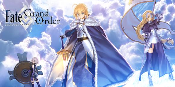 Fate/Grand Order舞台のキャストとチケット情報!内容とファンの不安コメント