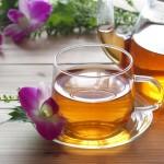 花粉症に効くおすすめハーブティーの作り方。咳、喉のイガイガにも効果あり