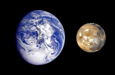 火星接近で方角は?2016年5月31日、次は2018年7月31日に急接近する!
