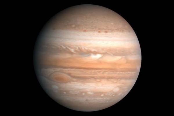 木星の方角は?細い月と接近の2016年8月6日気になる時間の詳細