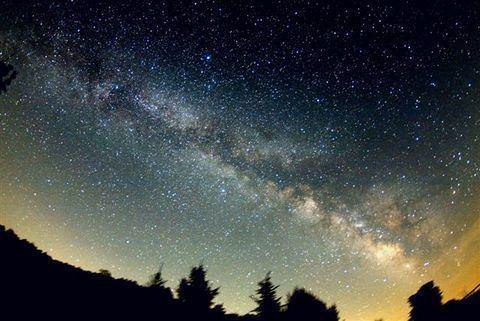 星空が日本一綺麗で鳥肌が立つ!長野県阿智村ナイトツアー2016を紹介