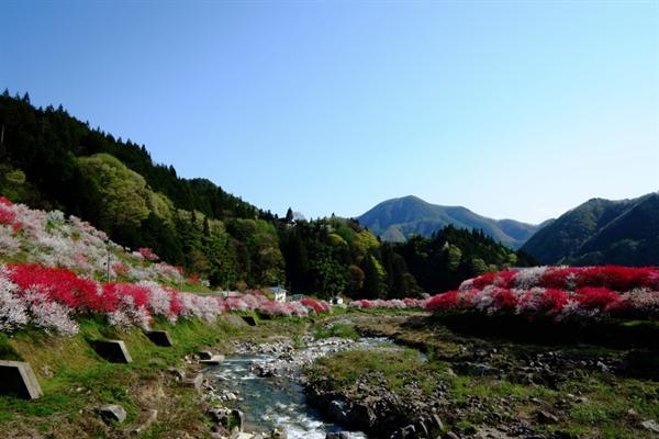 長野県阿智村