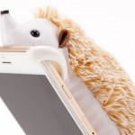 ぬいぐるみスマホ(iPhone)ケースが超絶かわいい!値段は?これはヤバすぎとTwitterで話題