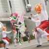 仮面ライダーエグゼイド1話2話のロケ地は茨城県!?証拠あり