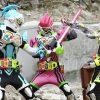 仮面ライダー エグゼイド第8話ロケ地はまたもや茨城県!?爆発はCG合成じゃなかった!