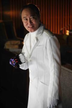 映画【エグゼイド×ゴースト】MOVIE対戦2016 『仮面ライダー平成ジェネレーションズ Dr.パックマン対エグゼイド&ゴーストwithレジェンドライダー』