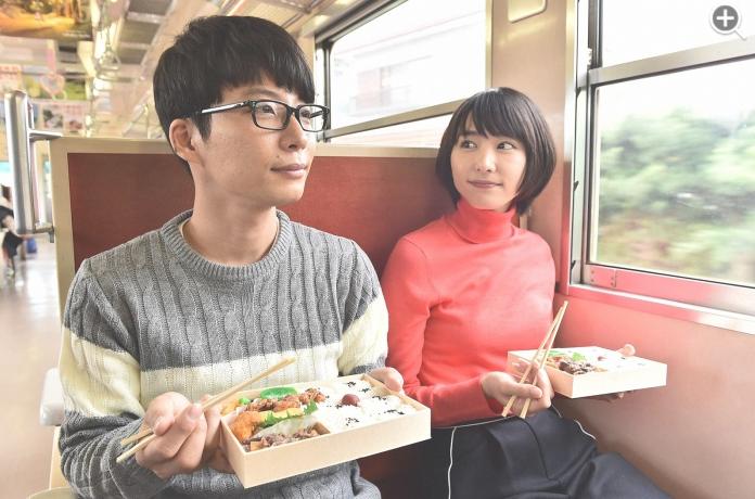 逃げ恥ドラマ温泉旅館 第6話