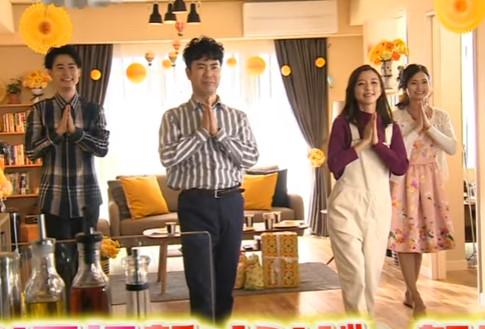 【逃げ恥速報】恋ダンス新メンバーは4人、藤井隆とあと3人は誰!?いつ放送?