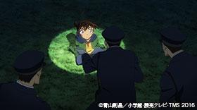 【名探偵コナンエピソードONE】地上波放送、金曜ロードショーのストーリーをチェック!