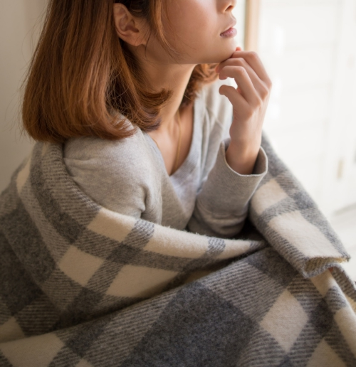 防寒対策,寒い,毛布