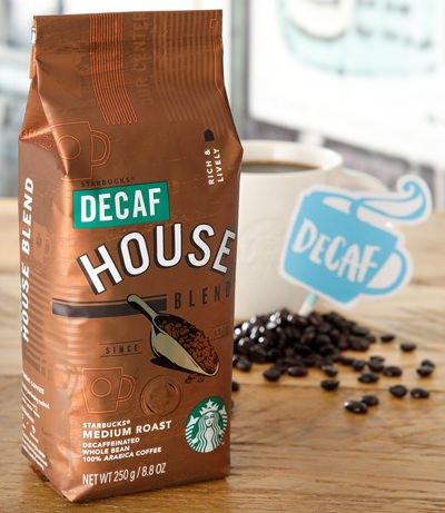 """スタバでカフェイン99%除去""""ディカフェラテ""""発売。値段は?どこで飲める?"""