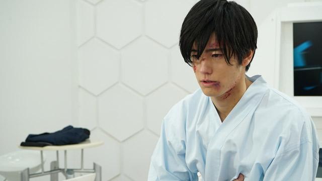 仮面ライダーエグゼイド22話