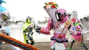 仮面ライダーエグゼイド27話,ラヴリカバグスター