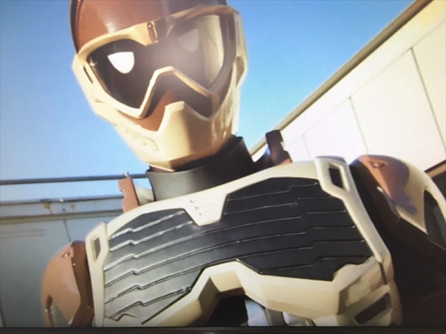 仮面ライダーエグゼイド25話,ライドプレイヤー