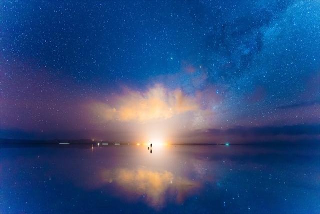 こと座流星群のピーク時間と方角は?北海道のおすすめスポットはどこ?