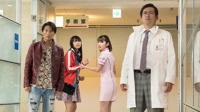 仮面ライダーエグゼイド38話