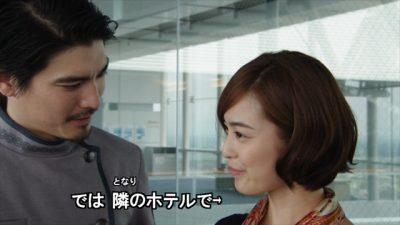 仮面ライダービルド1話