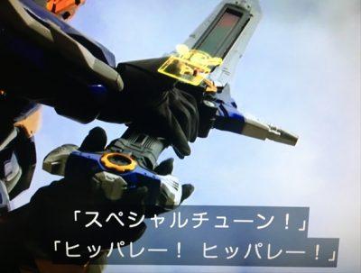 仮面ライダービルド11話