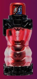 ラビットフルボトル,仮面ライダービルド