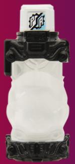 パンダフルボトル