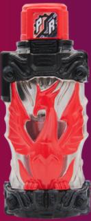 フェニックスフルボトル