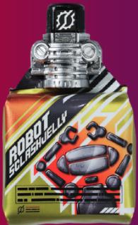 ロボットスクラッシュゼリー