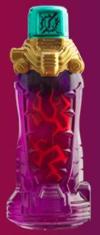 クロコダイルクラックフルボトル