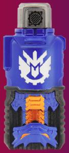 ドラゴンエボルボトル