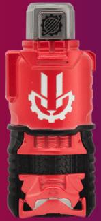 ラビットエボルボトル