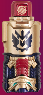 グレートドラゴンフルボトル