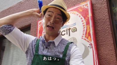 仮面ライダービルド2話,石動惣一,正体