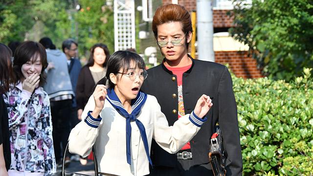 仮面ライダービルド9話