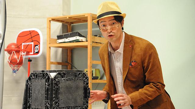 仮面ライダービルド13話