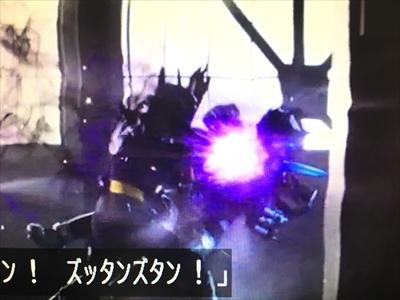 仮面ライダービルド21話