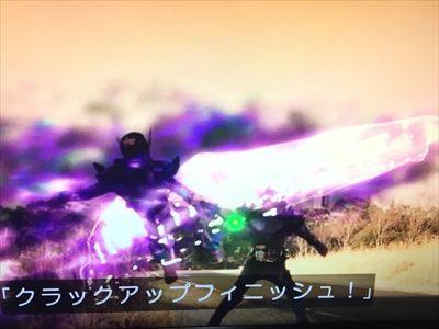 仮面ライダー24話