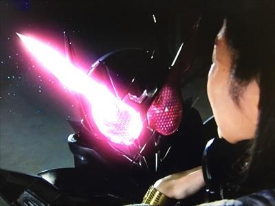 仮面ライダー25話