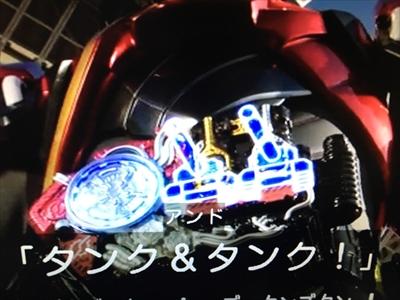 仮面ライダービルド28話