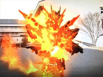 仮面ライダービルド32話仮面ライダービルド32話