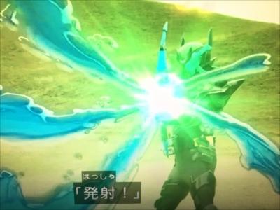 仮面ライダービルド35話