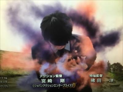 仮面ライダービルド38話