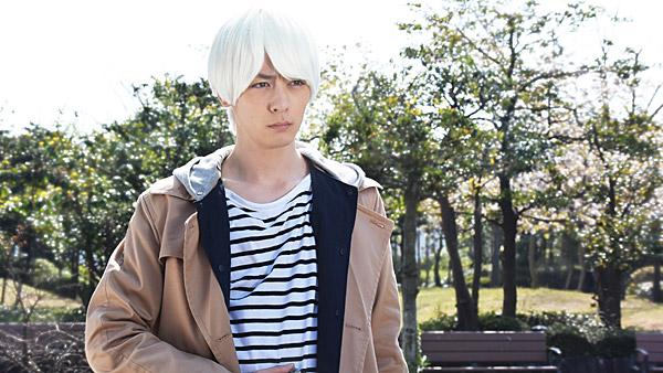 仮面ライダービルド36話