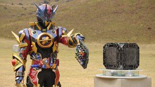 仮面ライダービルド35話のネタバレ感想「破滅のタワー」遂にパンドラボックスが開き地球滅亡か!?