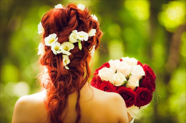 プレゼント,バラ,花言葉