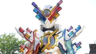 仮面ライダービルド39話のネタバレ感想「ジーニアスは止まらない」ビルドがジーニアスフォームに!ボトル体に付けまくって強くなるとかどっかの仮面ライダーみたいじゃないか!