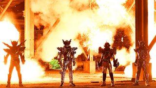 仮面ライダービルド44話のネタバレ感想「エボルトの最期」葛城忍の真の目的とは?エボルトは本当に最後なのか?