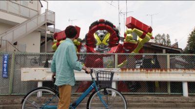仮面ライダージオウ1話