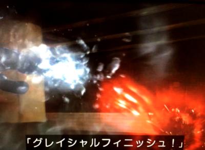 仮面ライダービルド47話