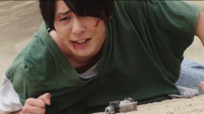 仮面ライダービルド49話,最終話