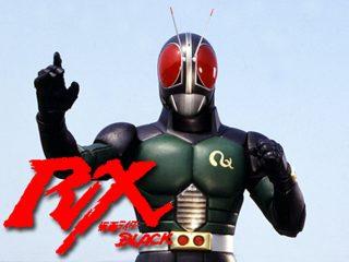 仮面ライダーBLACK RXの動画1話~最終回の全話無料視聴方法!スマホでも見れる安全な方法をご紹介!