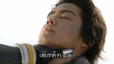 仮面ライダージオウ6話,仮面ライダーファイズ,草加